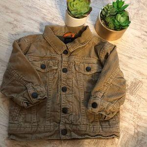 Baby GAP jacket 12-18m